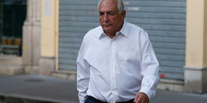 L'accordo raggiunto sul salvataggio greco è un colpo mortale per l'Europa. Dominique Strauss-Kahn