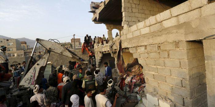 L'Onu condanna il silenzio virtuale sulle vittime civili nel conflitto yemenita