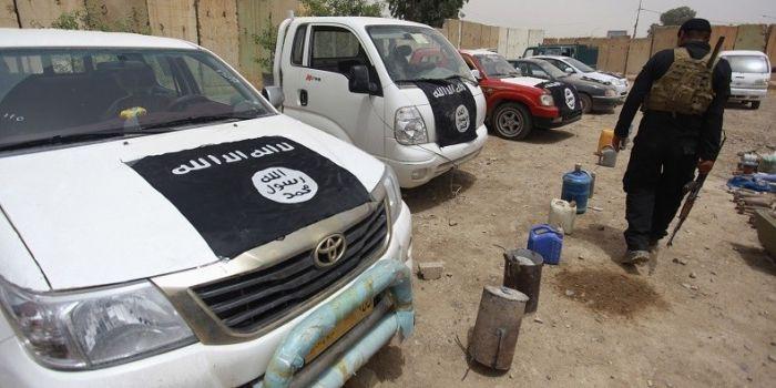 Gli Stati Uniti hanno lanciato un'inchiesta sui numerosi pick-up Toyota in dotazione dell'ISIS