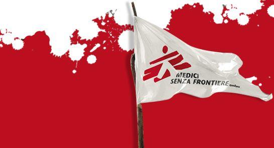 Siria: ma perch� M�decins Sans Fronti�res non comunica dove sono i suoi ospedali?