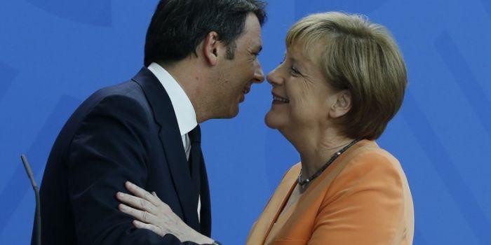 Renzi preme su leader Ue perché blocchino raddoppio Nord Stream