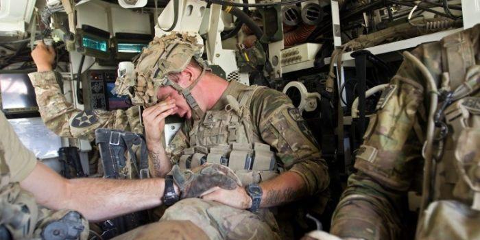 Report segreto della NATO: L'Alleanza � sull'orlo del fallimento in Afghanistan
