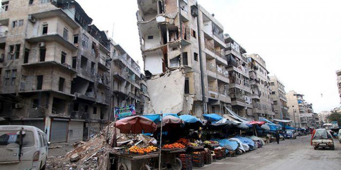Stephen Kinzer, ex inviato New York Times: I media statunitensi ingannano l'opinione pubblica sulla Siria