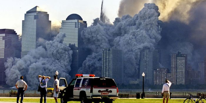 Amara ironia. Gli Usa hanno creato i mostri dell'11 settembre e danno la colpa all'Iran