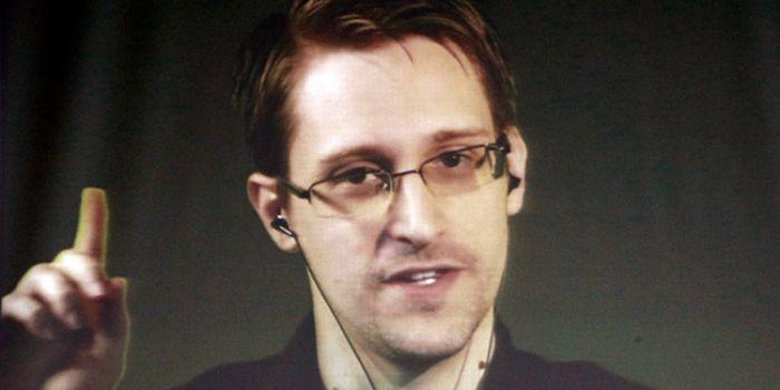 Snowden: Anche i governi europei utilizzano lo spionaggio di massa come gli Usa..� economico e facile