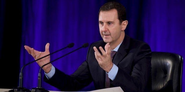Assad: Il sostegno della Russia e dell'Iran ha aiutato la Siria nella lotta al terrorismo