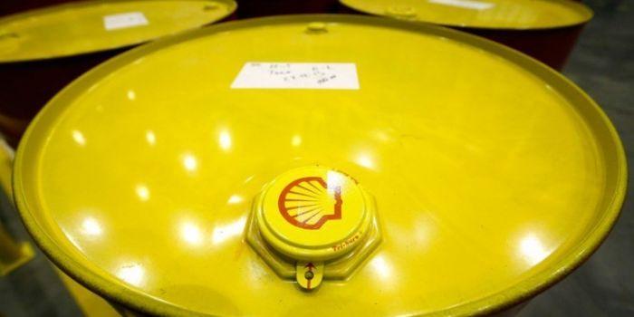 Un quantitativo di 2100 barili Shell è stato sversato in mare (www.lantidiplomatico.it)
