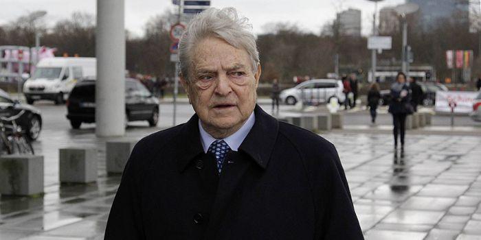 Ong finanziate da Soros cercano di buttare giu' il nostro governo - Ministro esteri ungherese