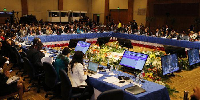 La Bolivia denuncia un «golpe istituzionale» in seno all'OSA