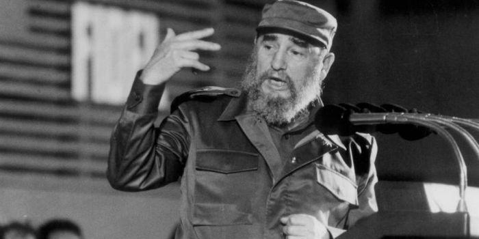 Fidel, ad un anno dalla morte