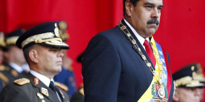 L'attentato a Maduro? Solo una messiscena per i fake media del mainstream