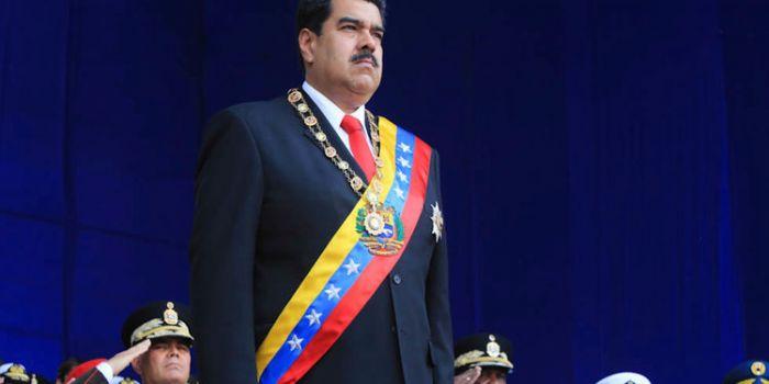 Venezuela, Maduro: «Il popolo è pronto a difendere la sovranità»