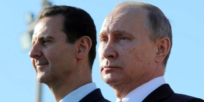 Putin annuncia ad Assad la consegna del sistema di Difesa aereo russo S-300