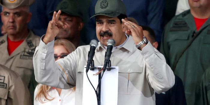 Golpe in Venezuela: il presidente Maduro annuncia che i comandanti militari hanno reiterato «lealtà totale» al governo