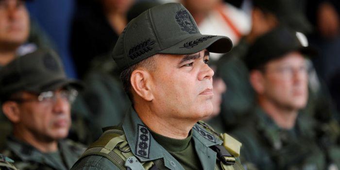 Vladimir Padrino, ministro della difesa del Venezuela: l'80% dei militari che hanno disertato sono stati ingannati e sono tornati sotto il comando ufficiale