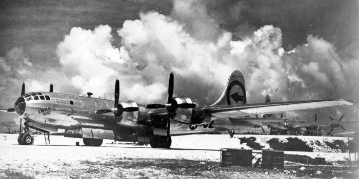 Ritter, ex ufficiale Marines: Gli USA bombardarono il Giappone nel 1945 per dimostrare il loro potere all'URSS