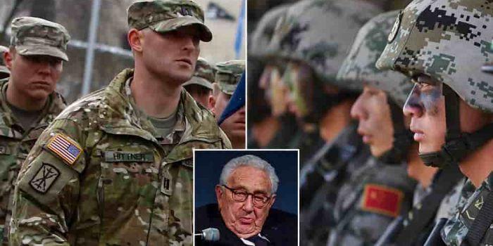 Kissinger vede scenari simili alla prima guerra mondiale