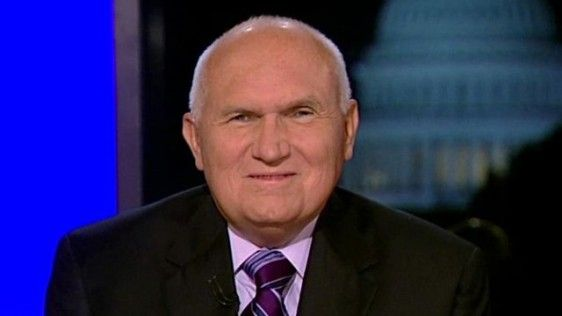 L�ex generale Usa Robert Scales: per salvare l�Ucraina bisogna uccidere tutti i russi
