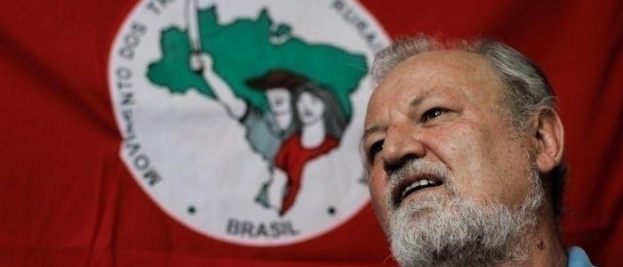 Intervista a Stedile: Il popolo tornerà con forza e eleggerà Lula presidente per realizzare i cambiamenti di cui il paese ha bisogno