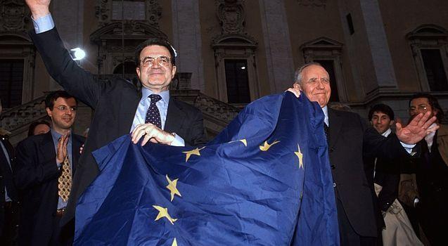 Perché fu smantellata l'industria pubblica italiana nel 1992?
