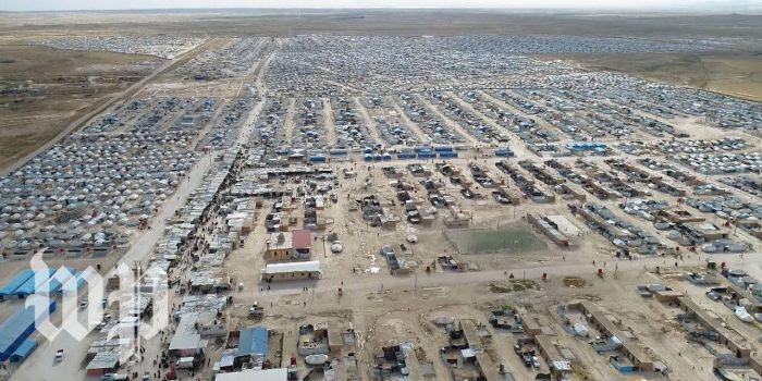 Sul 'reportage' Rai dal campo di Al Hol in Siria, un'enclave ISIS ...