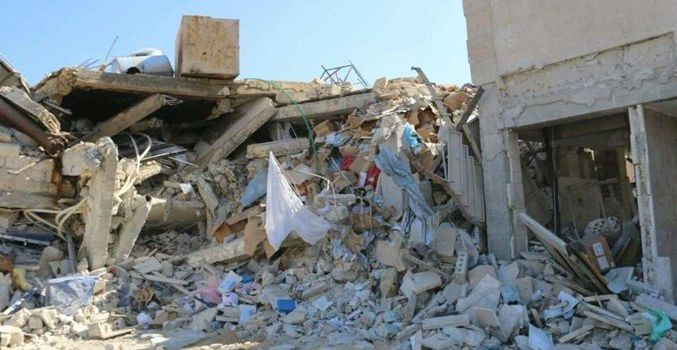 Siria: per il mainstream la tregua regge... ma perch� le violazioni sono dei nostri ribelli moderati