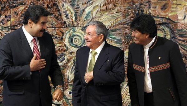 In difesa dei governi progressisti dell'America Latina. Atilio Boron risponde a Mario Vargas Llosa