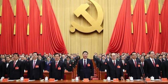 A 170 anni dalla pubblicazione del Manifesto Comunista la Cina fa rivivere il socialismo