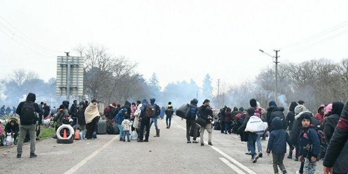 Crisi al confine greco-turco e la mutazione antropologica della sinistra