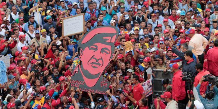 Il chavismo è maggioranza in Venezuela