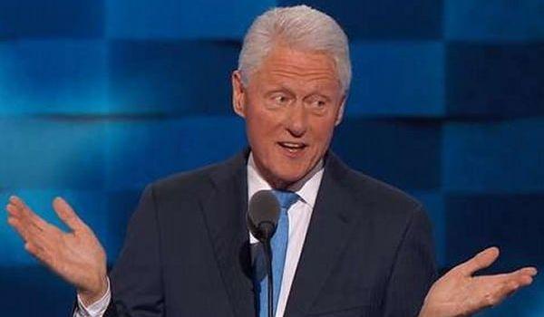 Le ultime email di Wikileaks svelano la reale attivita' della Fondazione Clinton