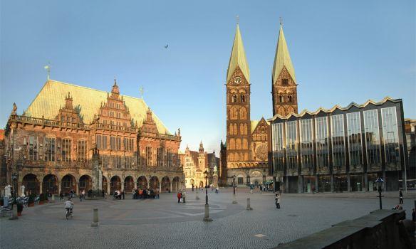 Il 50% delle amministrazioni locali tedesche sono sull'orlo della bancarotta. Martell Amstrong