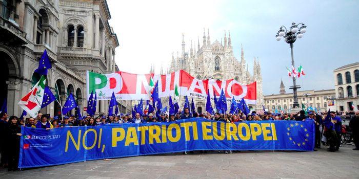 La sinistra italiana sconfisse il fascismo ma è stata sconfitta dall'antifascismo
