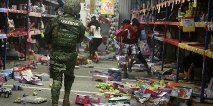 Messico. Il rincaro della benzina fomenta venti di rivolta