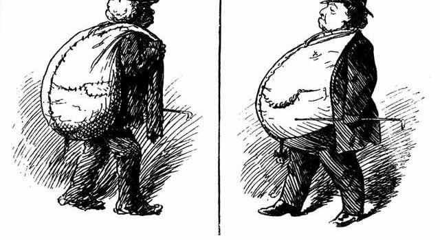Usa: come i ricchi si arricchiscono sempre di più