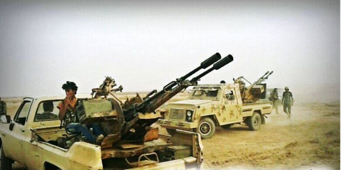 Siria, Isis firma massacro e rapimenti di massa a Deir Ezzor