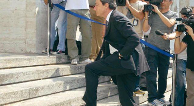 Lidia Undiemi: Draghi annuncerà questo giovedì il commissariamento italiano della Troika