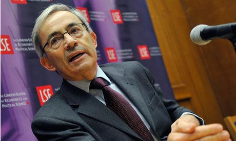 Abbandonare l'euro. Il premio Nobel Christopher Pissarides