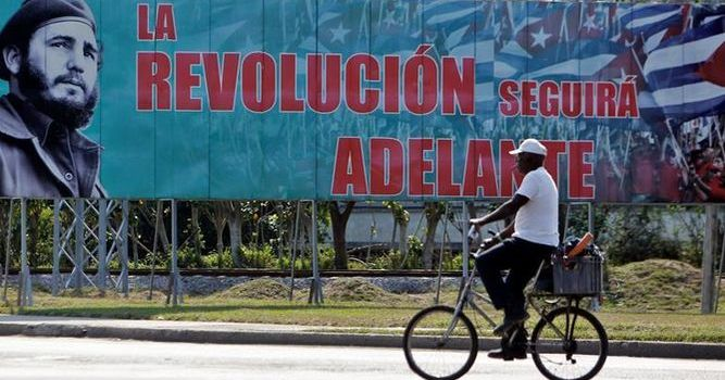 Cuba. Gli anni passano, la Rivoluzione resta