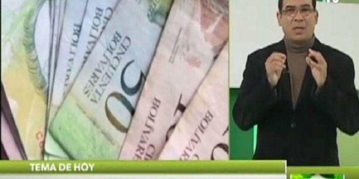 INTERVISTA - Venezuela, i miti sull'inflazione sfatati dallo specialista finanziario Juan Carlos Valdez