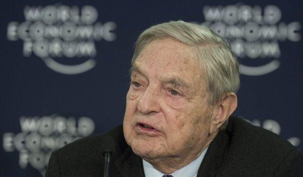 Soros non vede più la Russia come un nemico nel tentativo di salvare l'Ue dal collasso