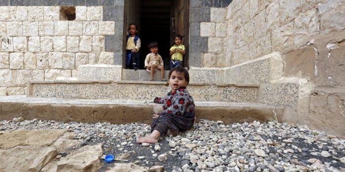 La Croce Rossa svela le cifre della catastrofe dello Yemen causata dall'Arabia Saudita
