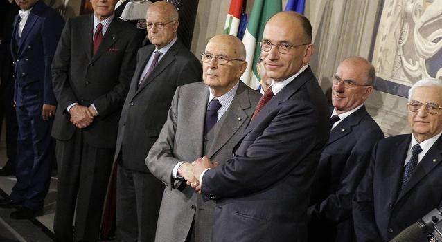 Wikileaks rivela i garanti politici degli interessi USA in Italia