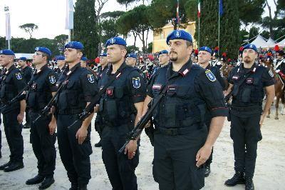 Eurogendfor, la milizia sovranazionale europea che sostituir� le Forze dell�Ordine