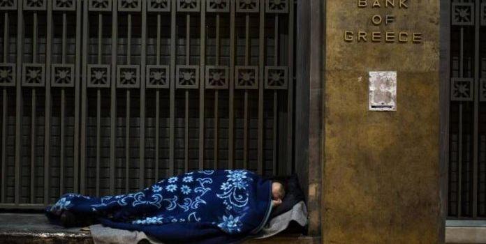 Ecco come il MES ha aiutato la Grecia: i numeri del dramma del paese oggi