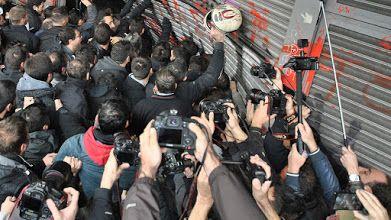 Risultati immagini per ministero del lavoro grecia sciopero