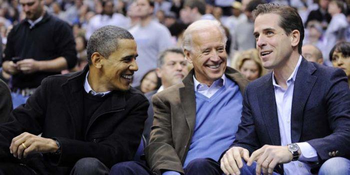 Il cerchio si chiude in Ucraina: il figlio di Biden entra nella principale azienda di gas del paese