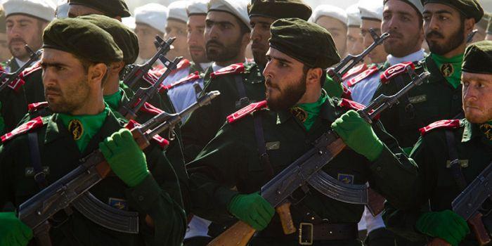 Ufficiale: Trump designa la Guardia rivoluzionaria dell'Iran come un'organizzazione terroristica