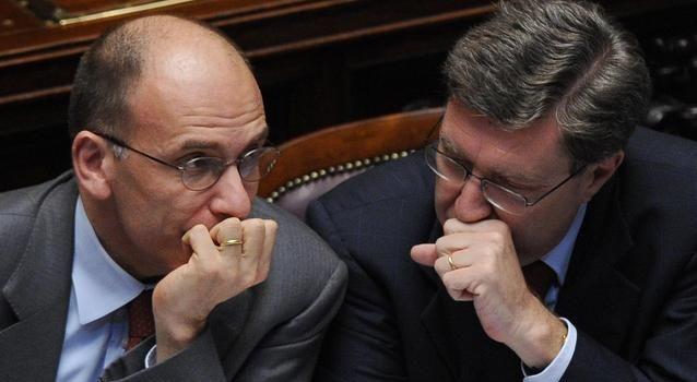 Frase shock di Giovannini (Ex ministro del Lavoro): Il nostro obiettivo era portare le famiglie alla soglia della povertà
