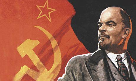 Rileggere Lenin per contrastare l'enfasi celebrativa, nazionalista e bellicista dei fascisti verso la Prima Guerra Mondiale